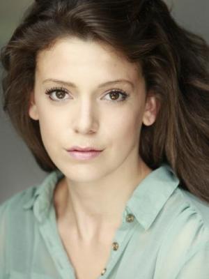 Leah Cooper