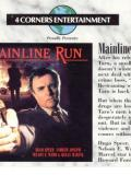 2005 Film Poster Mainline Run · By: Cobra Media