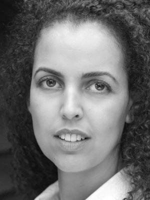 Mariem Chedli-Bey