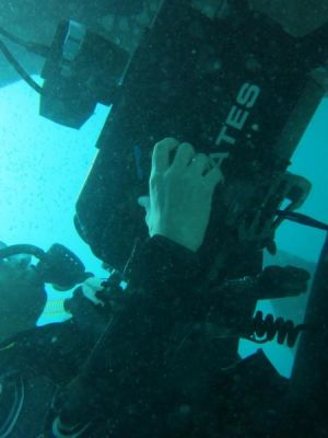 2012 Camera Diving 4 · By: Simon Dowling