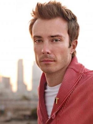 Adz Hunter, Actor, London