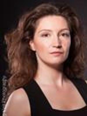 Anita Toth