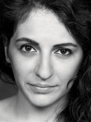 Elika Ashoori