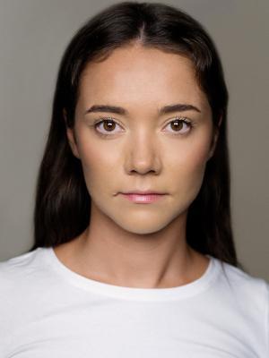 Zoe Meningen