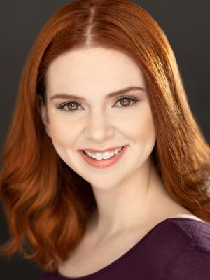 Jessica Buchman