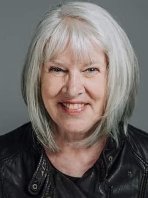 Sandra Birnie