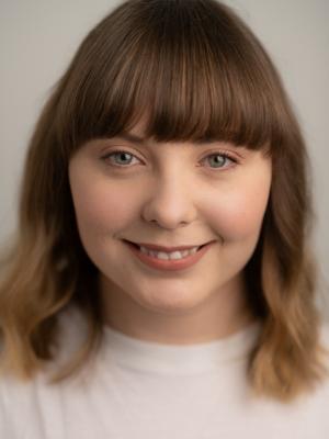 Katie Stanton