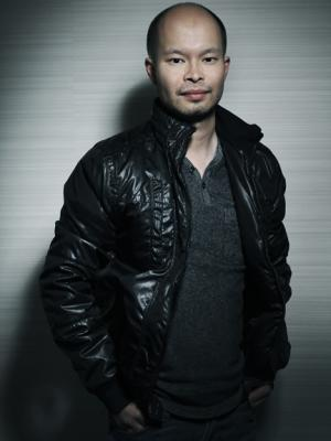 Ron Lu
