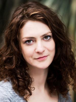 Joanna Simpkins