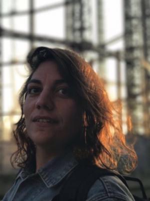 Bruna Manfredi