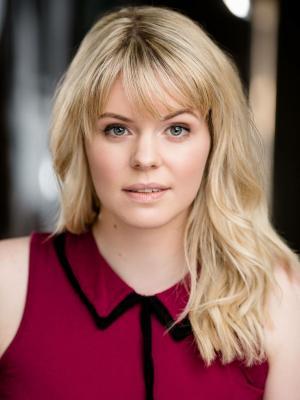 Sarah Bayliss