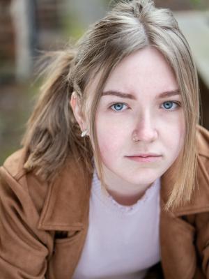 Kirsty Louise Kershaw