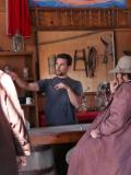 2011 Blocking a western fight scene in Kansas · By: Kevin Marcus