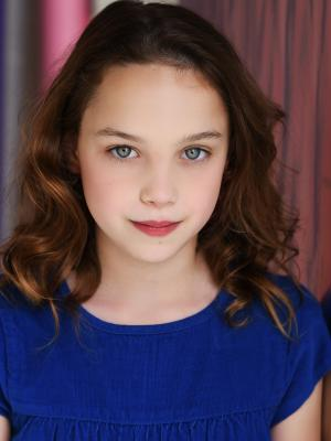 Daisy Hibbert