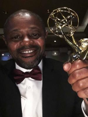 2018 EMMYS · By: Gregory L Carter