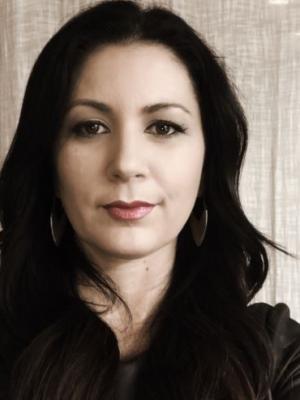 Nina Bellord