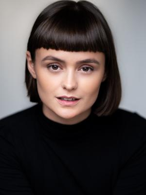 Jasmine Ambrose-Brown
