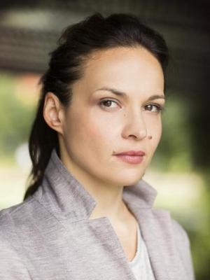 Sanja Gregorcic
