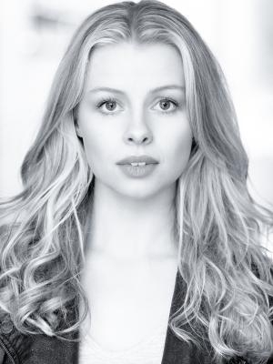 Hannah Ponting