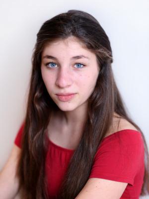 Chloe Ashton