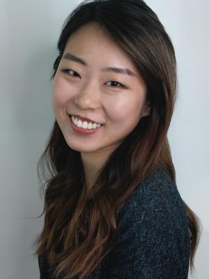 Elsie Wang