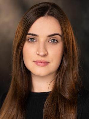 Katie Jeromson