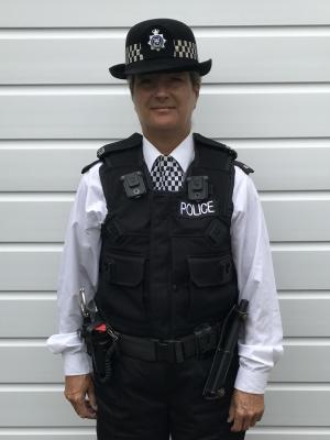 Met Police Uniform