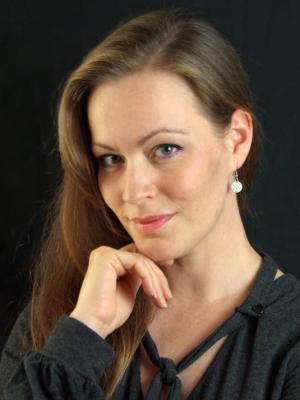 Alena Van Arendonk
