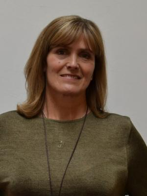 Theresa Garnett