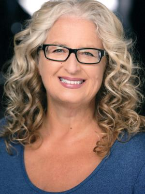 Shelly Claridge