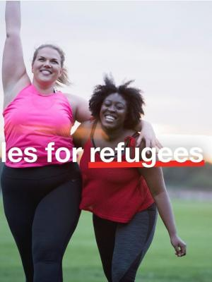 2019 British Red Cross Campaign · By: Camilla Greenwell