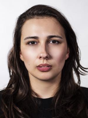 Dominique Marie