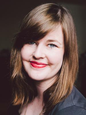 Bridget McQuillan