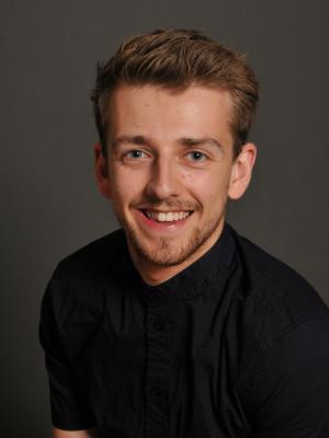 Liam Richmond