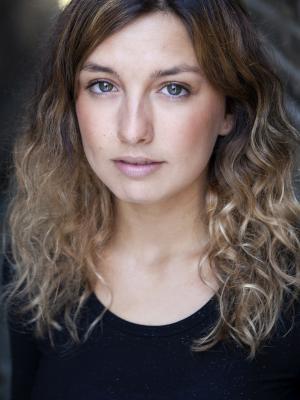 Sophie Huggins