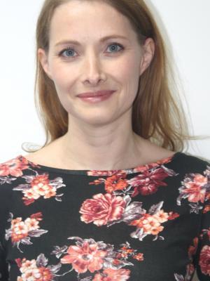 Sarka Kocourova