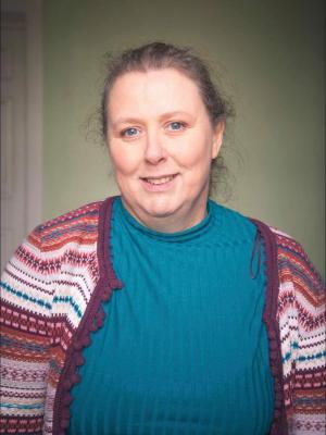 Anastasia Cane