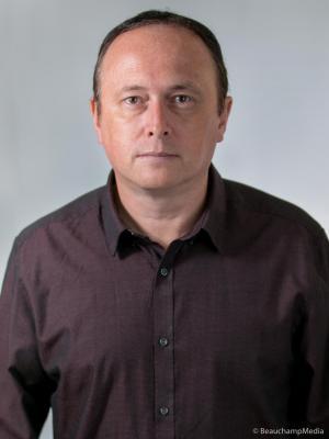Mark Pattenden