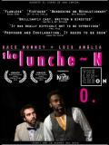 2019 The Luncheon Official Poster. · By: Luis Amalia