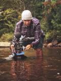 2017 Working in the Adirondaks · By: Trevor Traynor