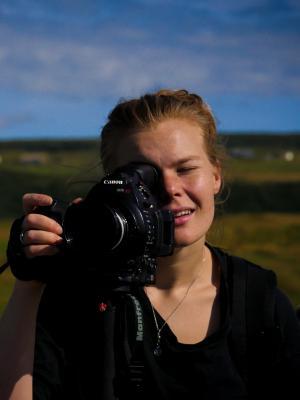 Lila Schmitz