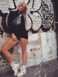 Tori Wood-Ives
