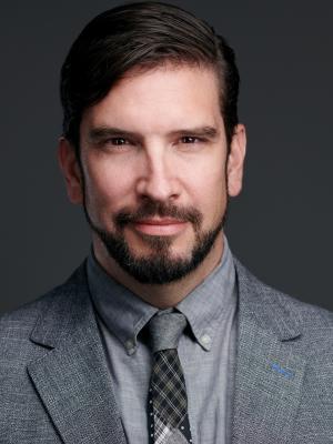 Brett Duggan