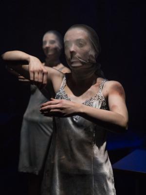 Trojan Women, The Debutant Chorus · By: Michael O'Reilly