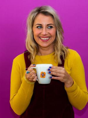 2019 Tea Plus stills · By: Big Blue Whale Productions