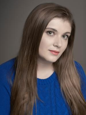 Professional Acting headshot #5
