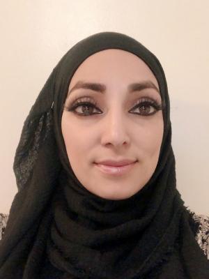 Saara Nawaz