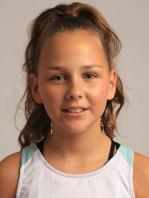Katie Mcgill