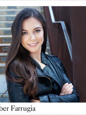 Nicole Amber Farrugia