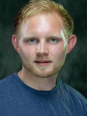 Jamie Barnett